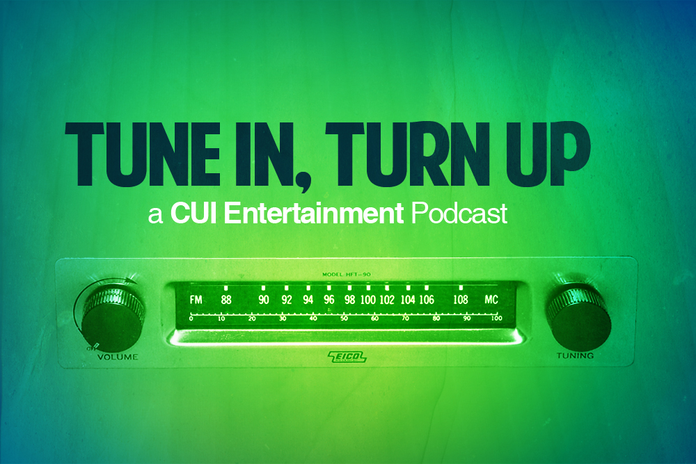 Tune In Turn Up Archives -