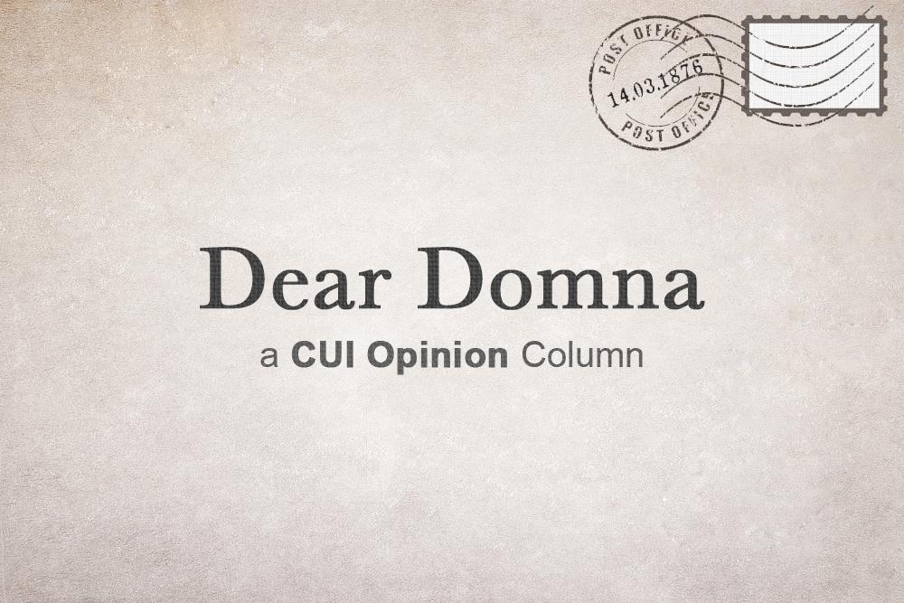 Dear Domna v1