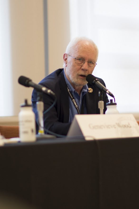 Sexual assault CWA panel calls for education, alcohol abstinence