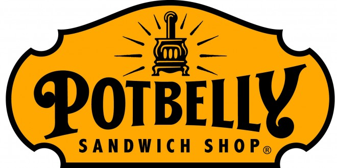 Potbelly  Letters