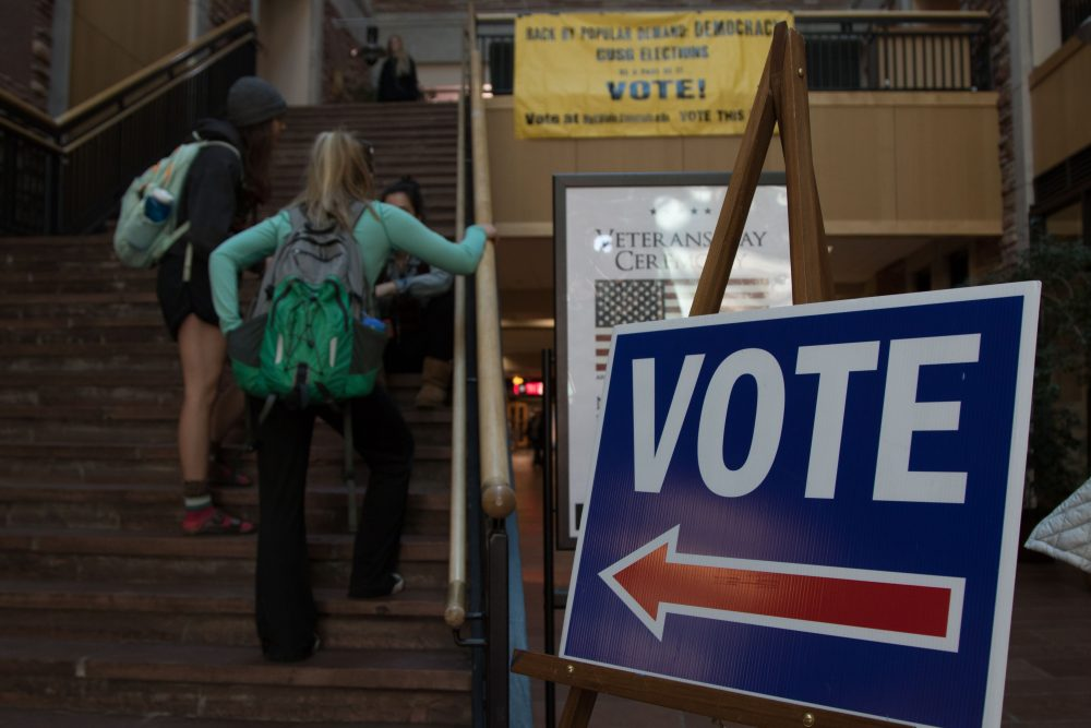 CU community weighs in on factors behind voter turnout