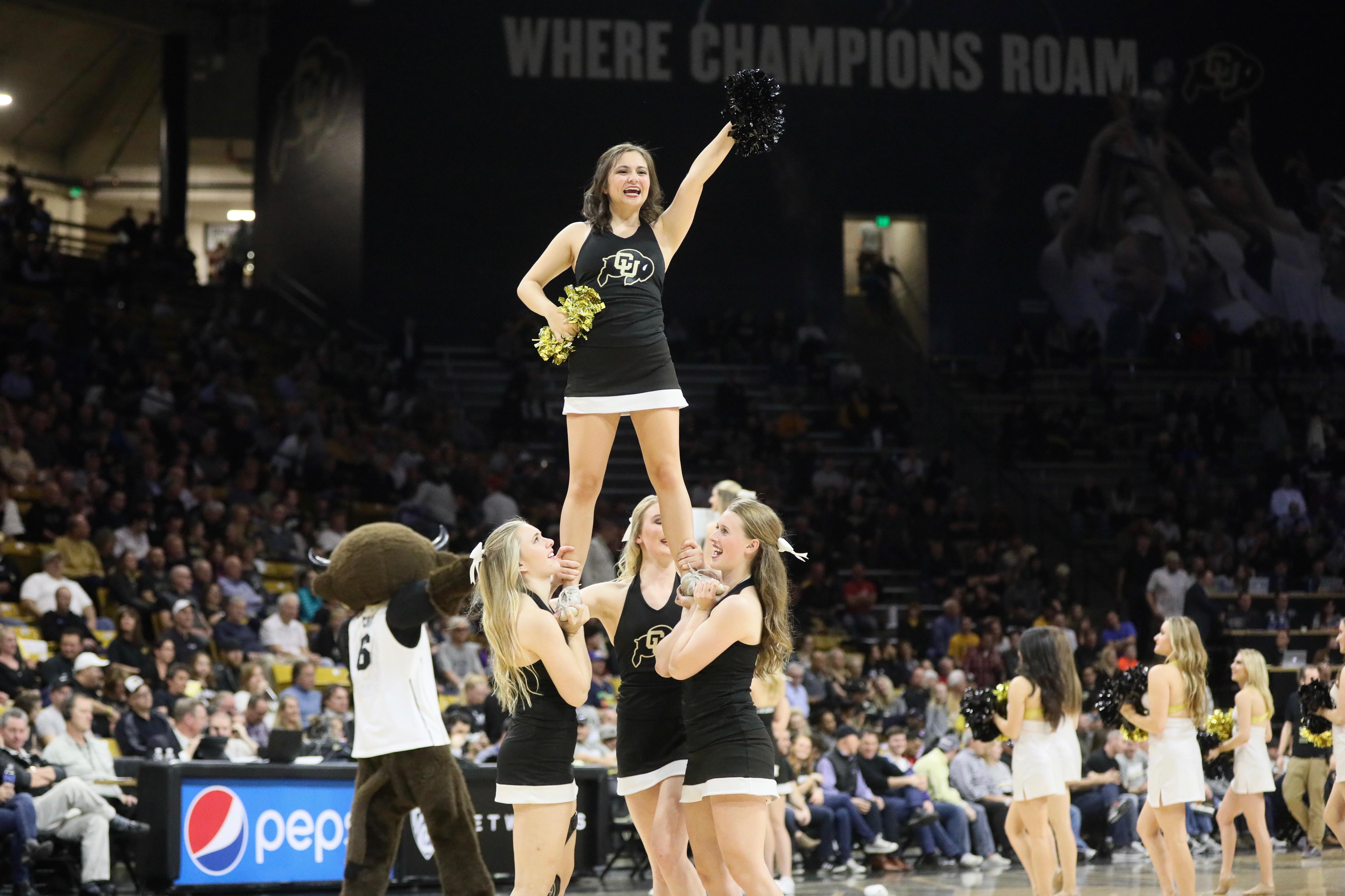 Buffs redeemed, beat Washington in Boulder