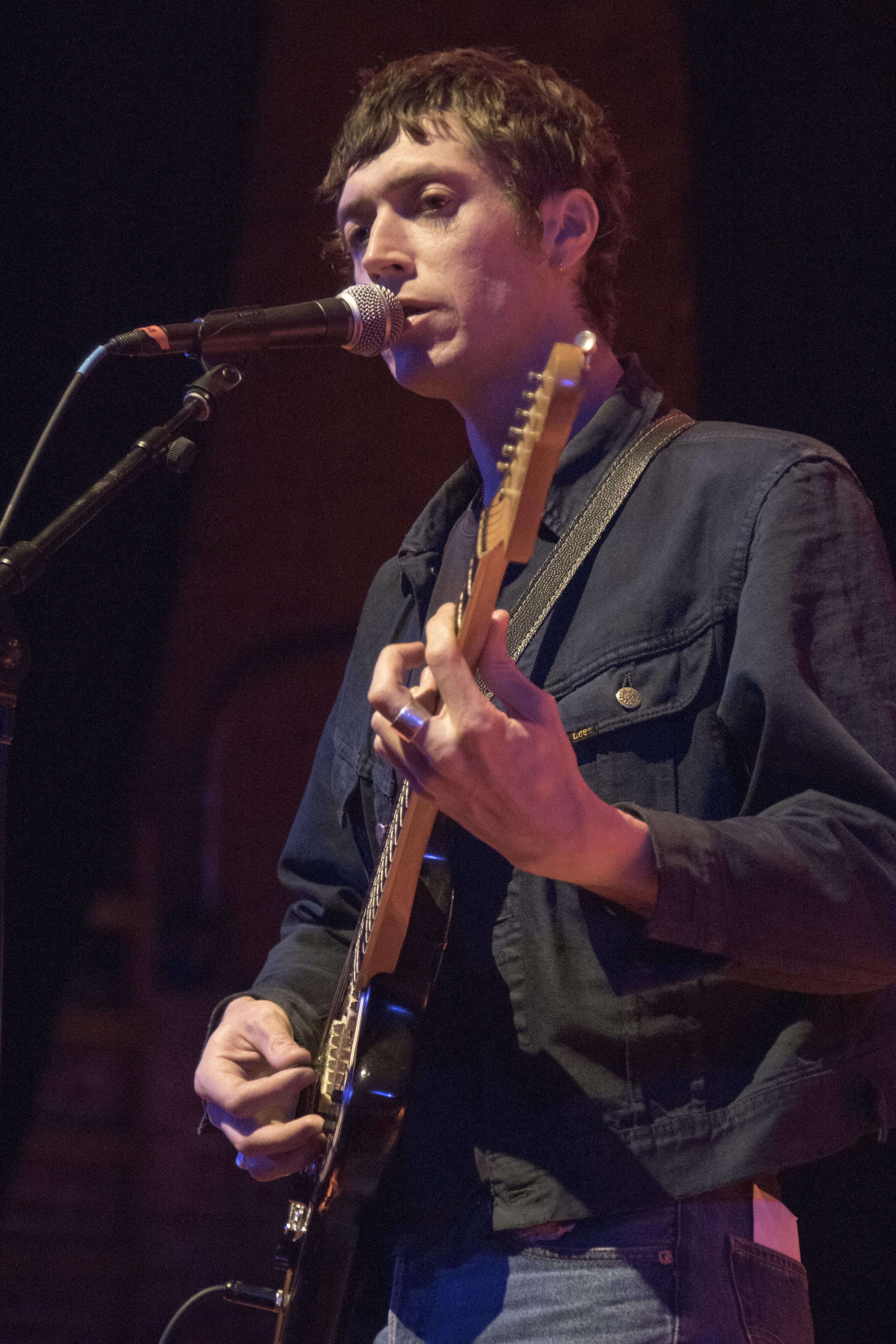 Concert Review: Devendra Banhart