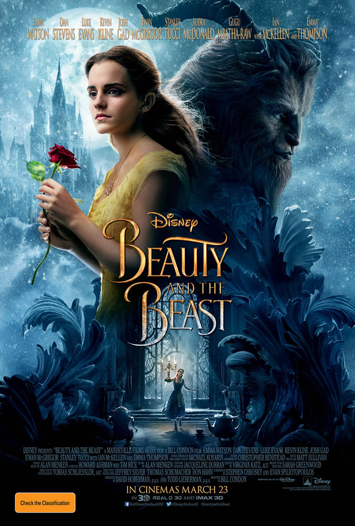 Film review: 'Beauty and the Beast'