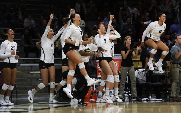 No. 25 Colorado nearly upsets No. 4 Stanford, falls 3-2