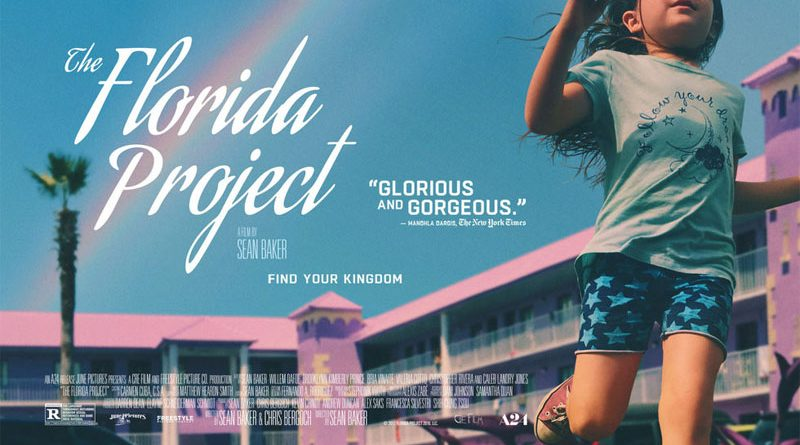 Image result for the florida project 2017 poster