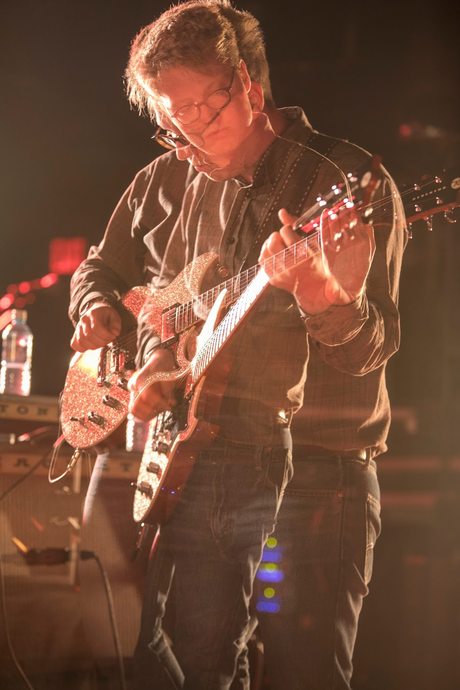 Pixies rock the Boulder Theater