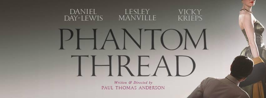 Image result for phantom thread