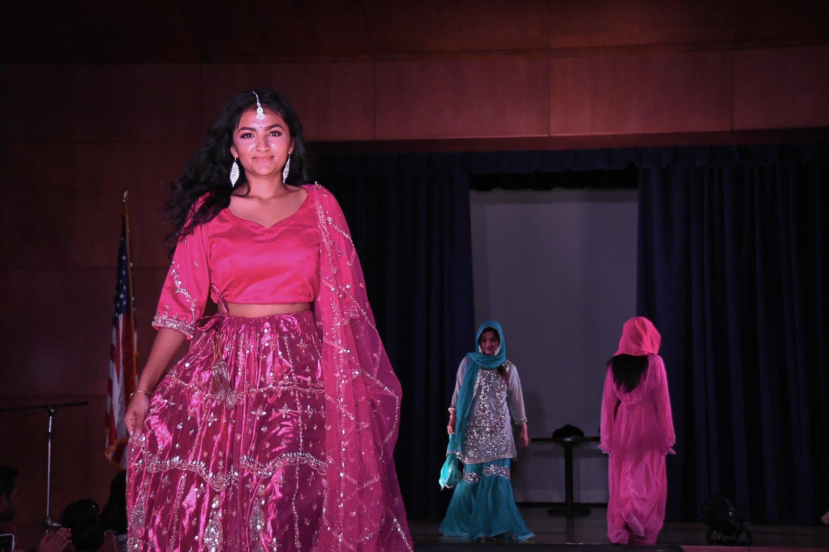 Hijab Fashion Show Celebrates Cultural Expression And