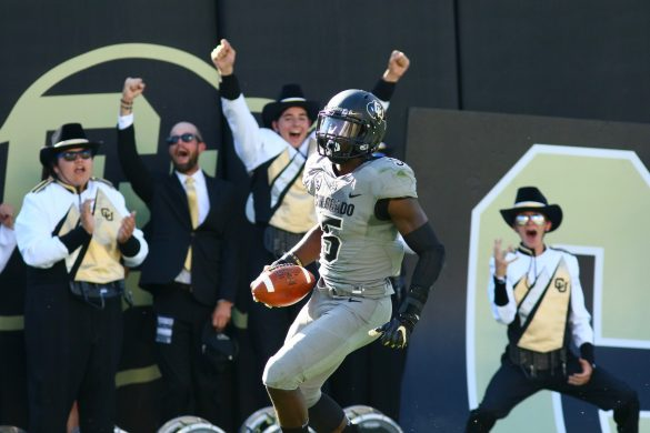 6 former Buffs find a home at the next level as NFL draft continues