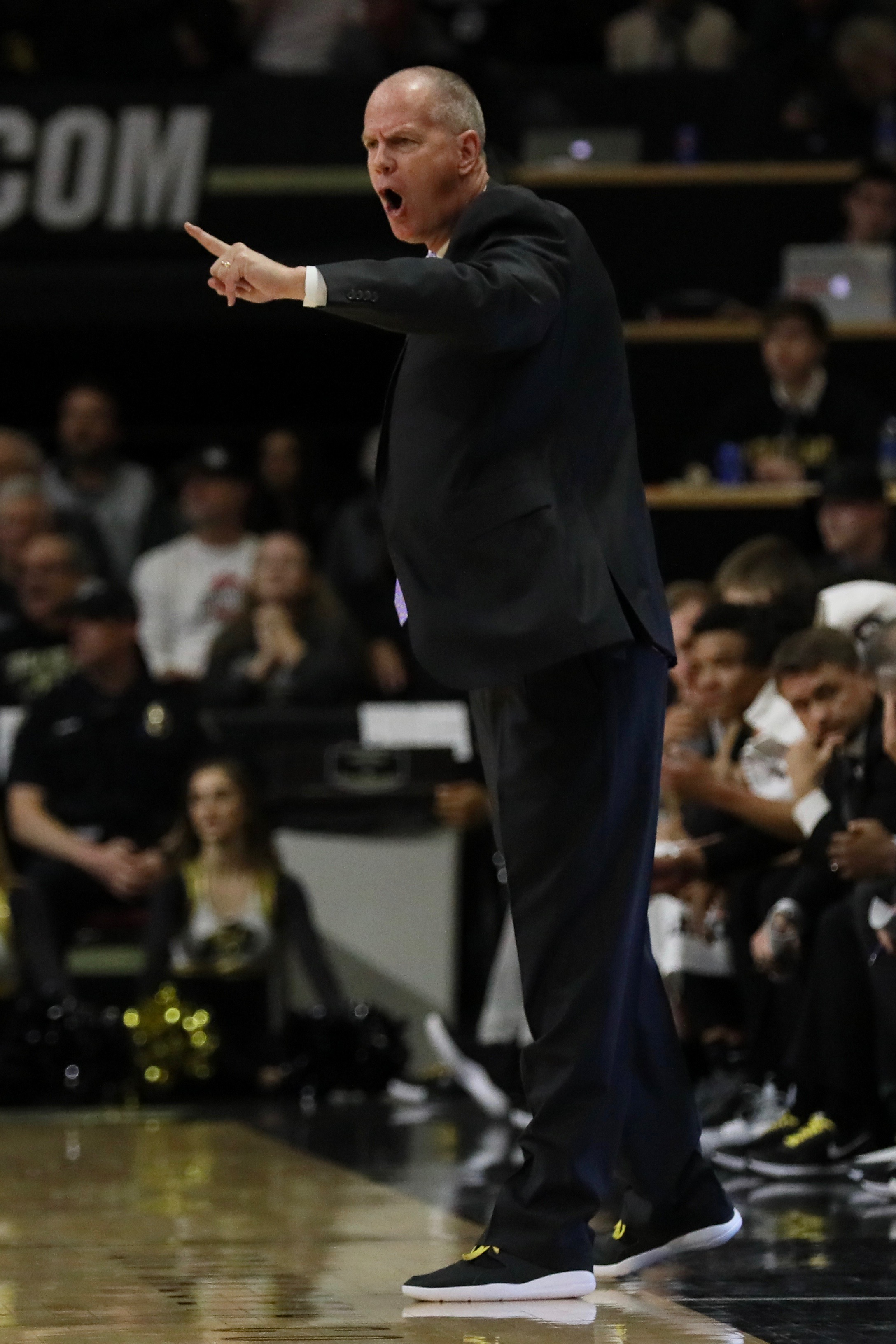 Colorado gets revenge on CSU as Buffs best Rams, 86-80