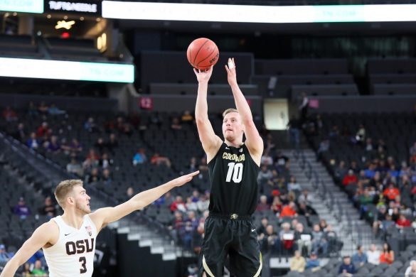 Buffs survive OSU's rally, advance to Pac-12 Tourney semifinals