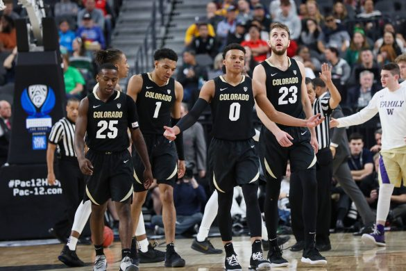 Ice-cold second half dooms Buffs in Pac-12 Tourney semis against UW