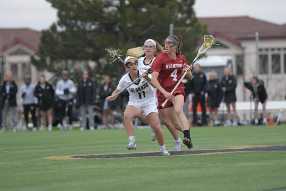 Colorado falls to No. 18 Stanford in overtime heartbreaker, 13-12
