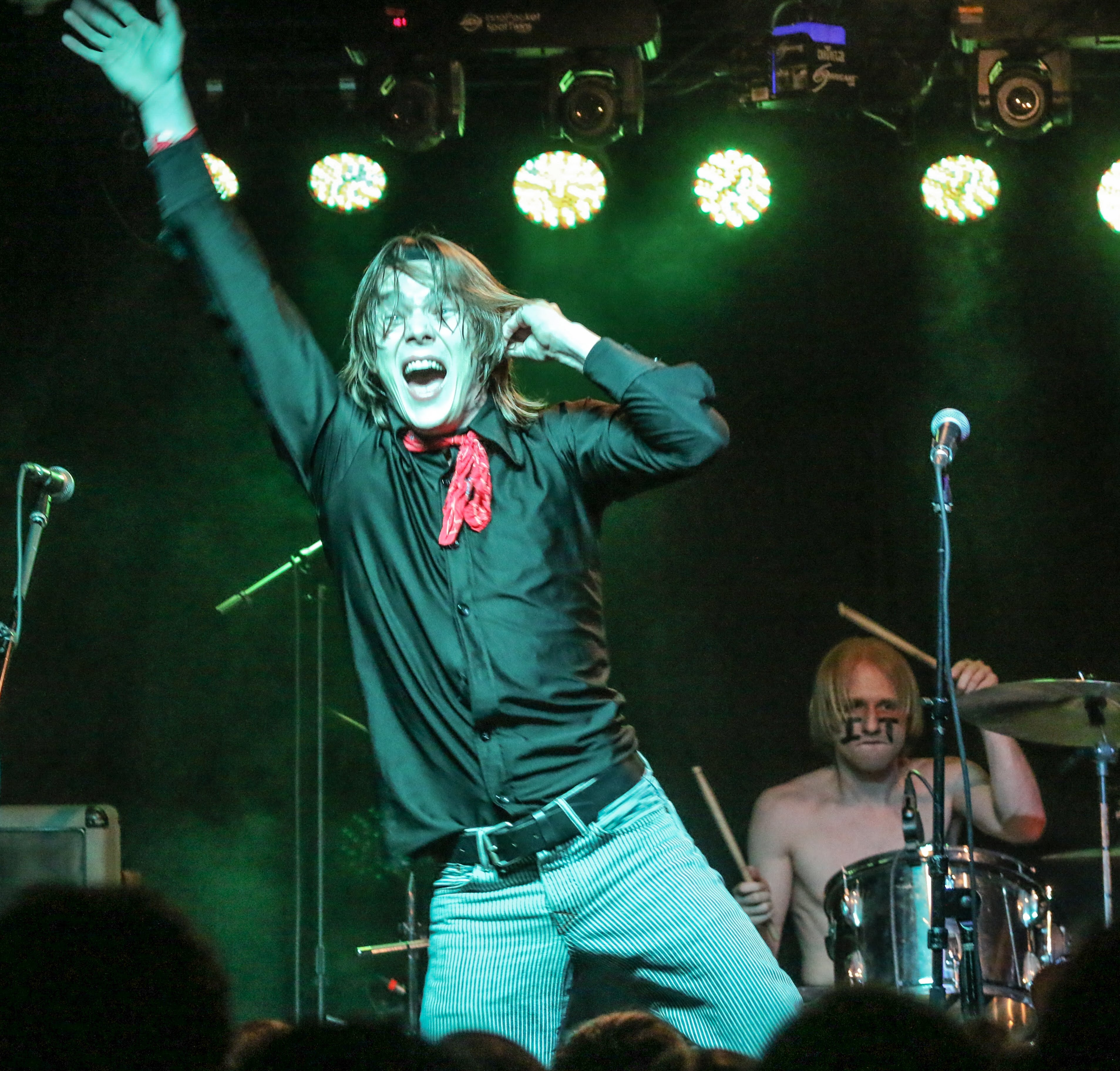 Unlikely Candidates thrills Denver audience at Globe Hall