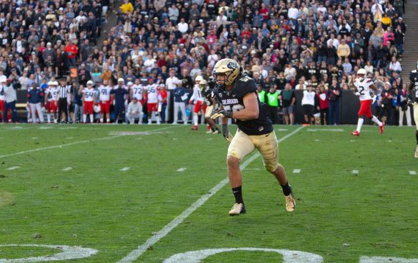 Colorado Buffaloes fall to Wildcats 35-30 on Family Weekend