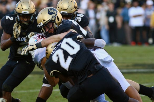 Colorado snaps five-game losing streak with homecoming victory over Stanford
