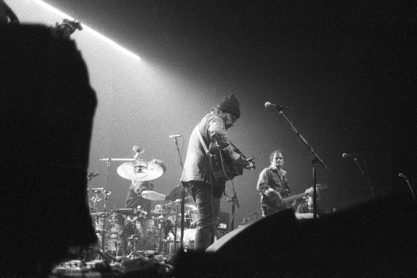 Wilco is the answer to authenticity in modern music