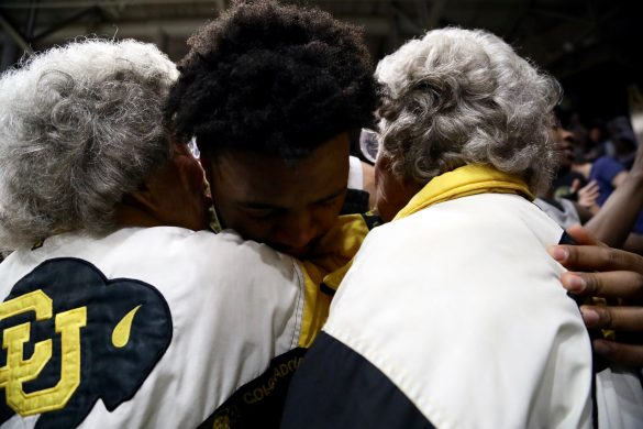 Oscar da Silva's injury reminds us some things are bigger than basketball