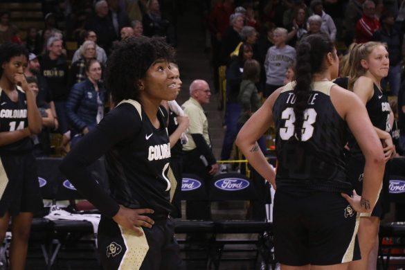 Colorado suffers heartbreaking loss to No. 8 Stanford